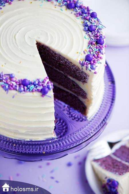 عکس کیک - 1