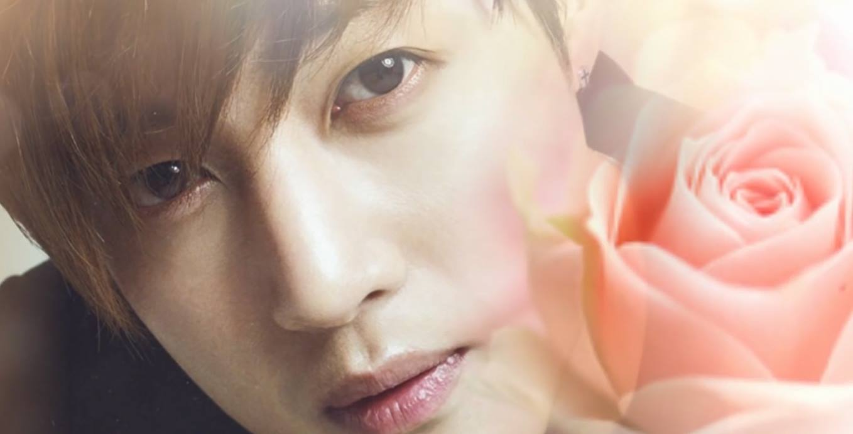 Fanart - I Love Hyun Joong eyes