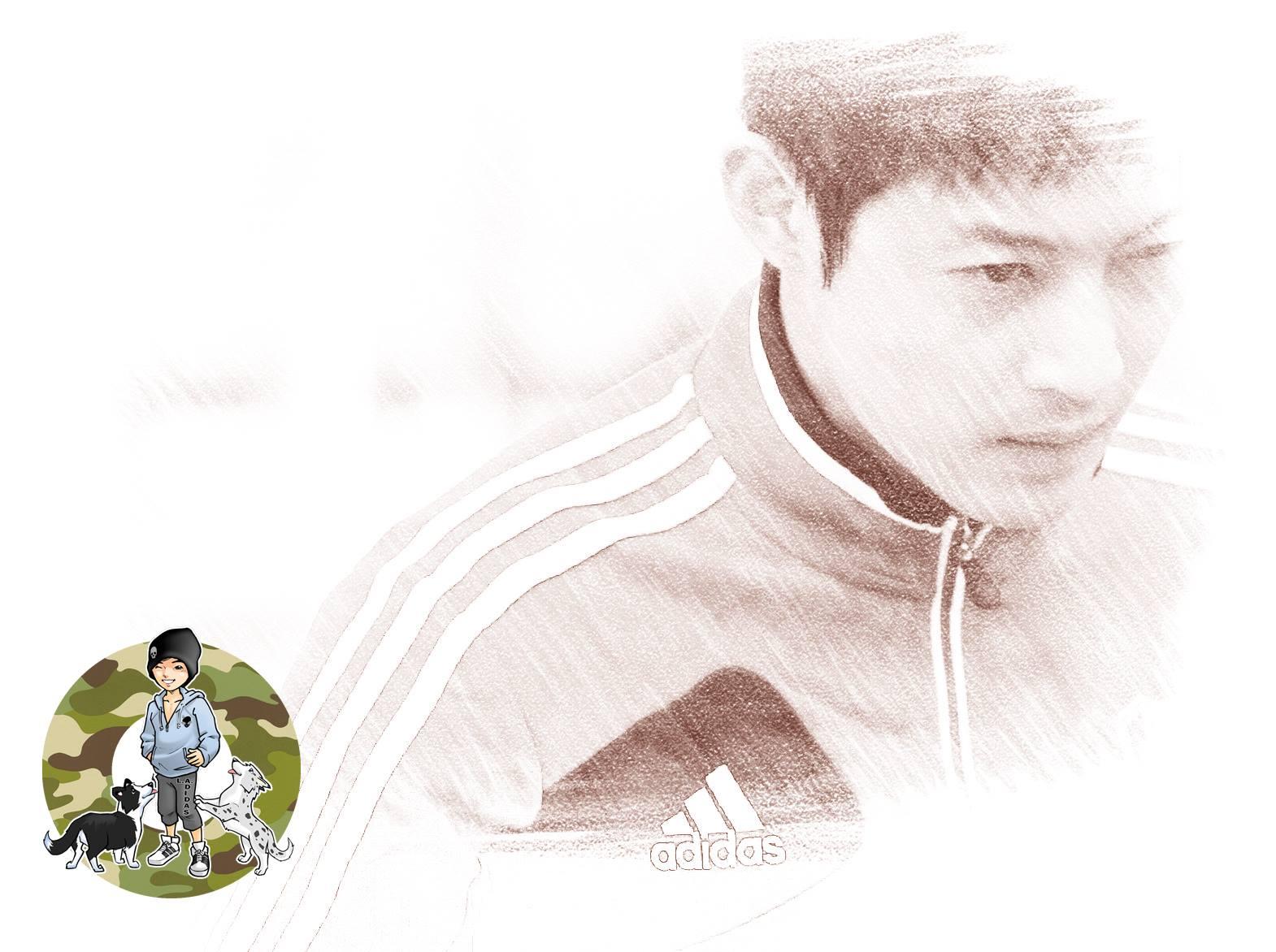 Triple Tik Fanmade - Kim Hyun Joong