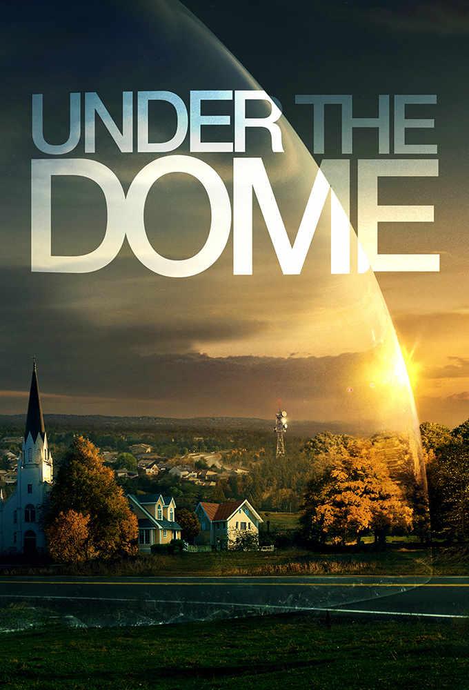 سریال Under the Dome