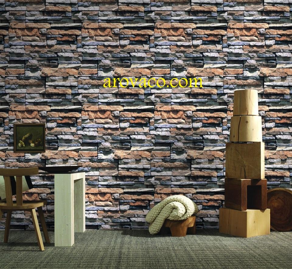 کاغذ دیواری سه بعدی پلنو