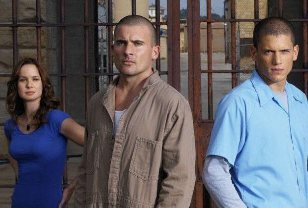 ساخت فرار از زندان 2 رسما تائید شد