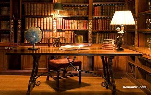 لیست صد رمان برتر تاریخ جهان