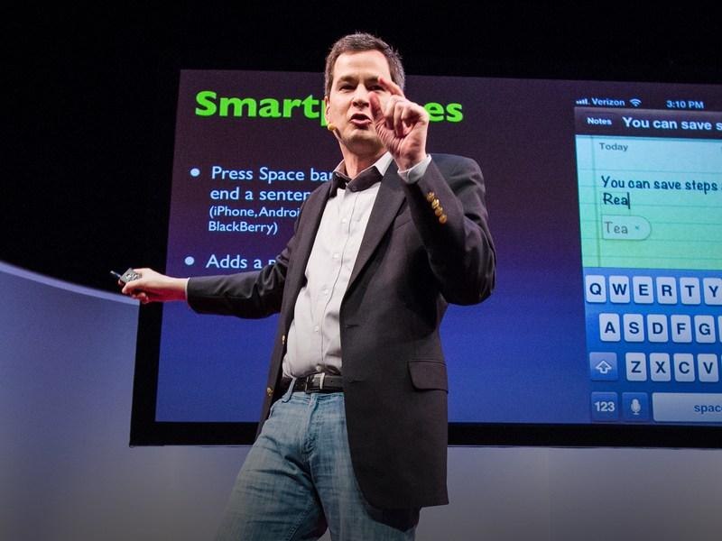 دیوید-پراگ-سخنرانی های-تد