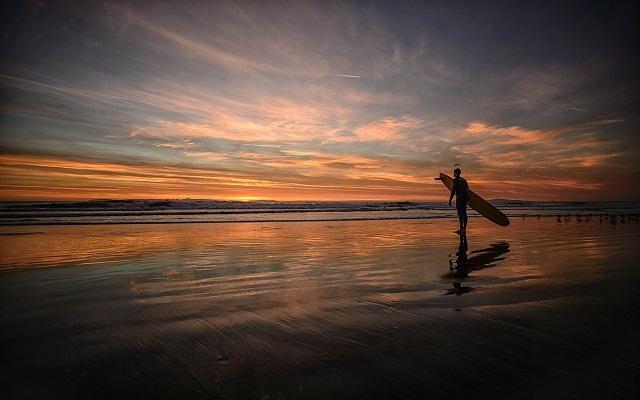 تصاویر موج سواری
