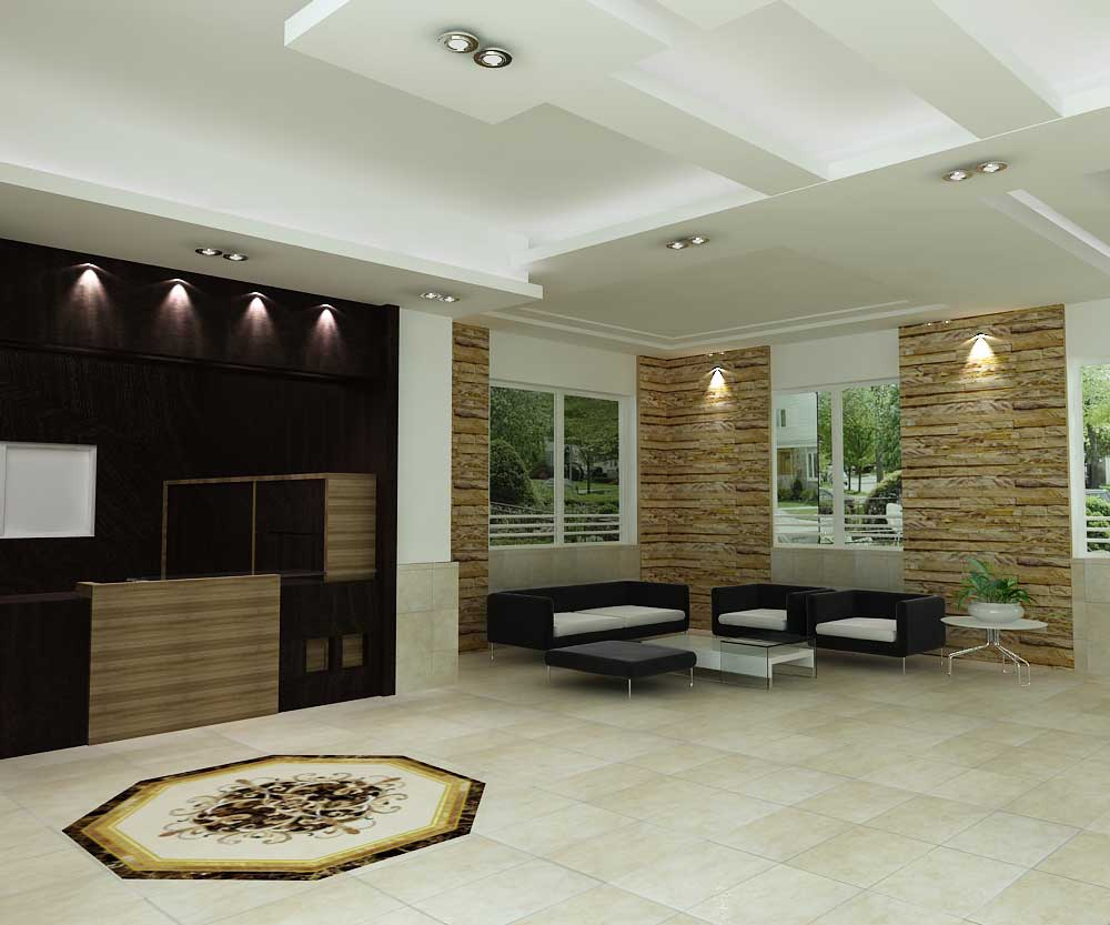 بانک تصاویر معماری نوین آرتا