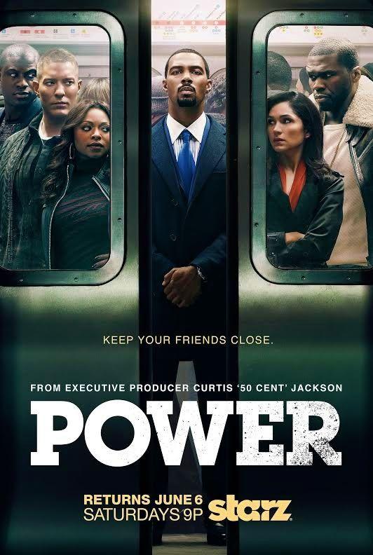 سریال Power