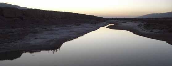 رودخانه علامرودشت
