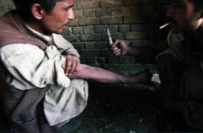 افزایش چهار برابری آمار مبتلایان به ایدز در عرض دو سال درکشور