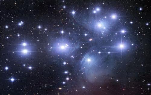 ستارگان