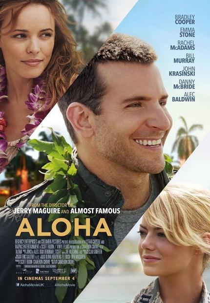 دانلود فیلم Aloha 2015