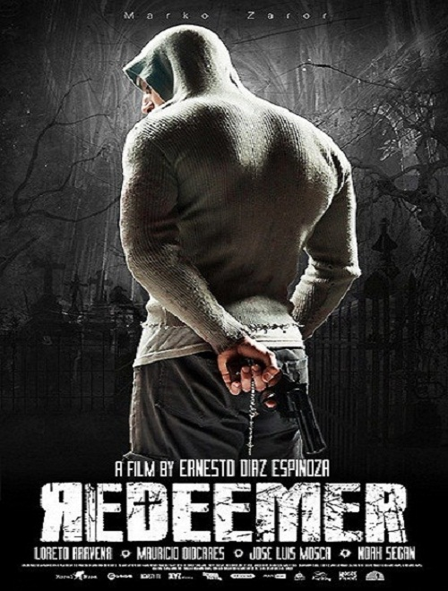 دانلود فیلم Redeemer 2014