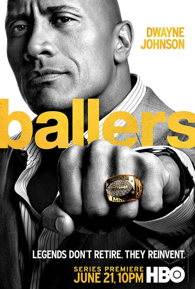 سریال Ballers