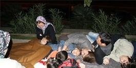 مهاجرت به اروپا سفری به قیمت جان