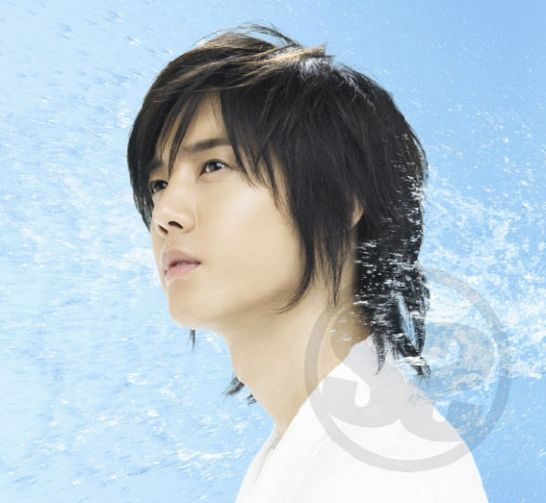 [Debut Japanese Single] Kim Hyun Joong - Kokoro [2007.08.01]
