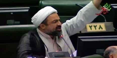 اعتراض رسایی به عدم ارائه لایحه توافقنامه برجام و سکوت لاریجانی