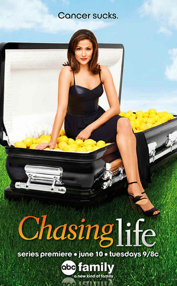 سریال Chasing Life فصل 2