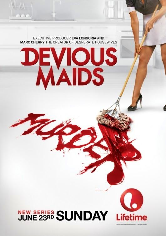 سریال Devious Maids