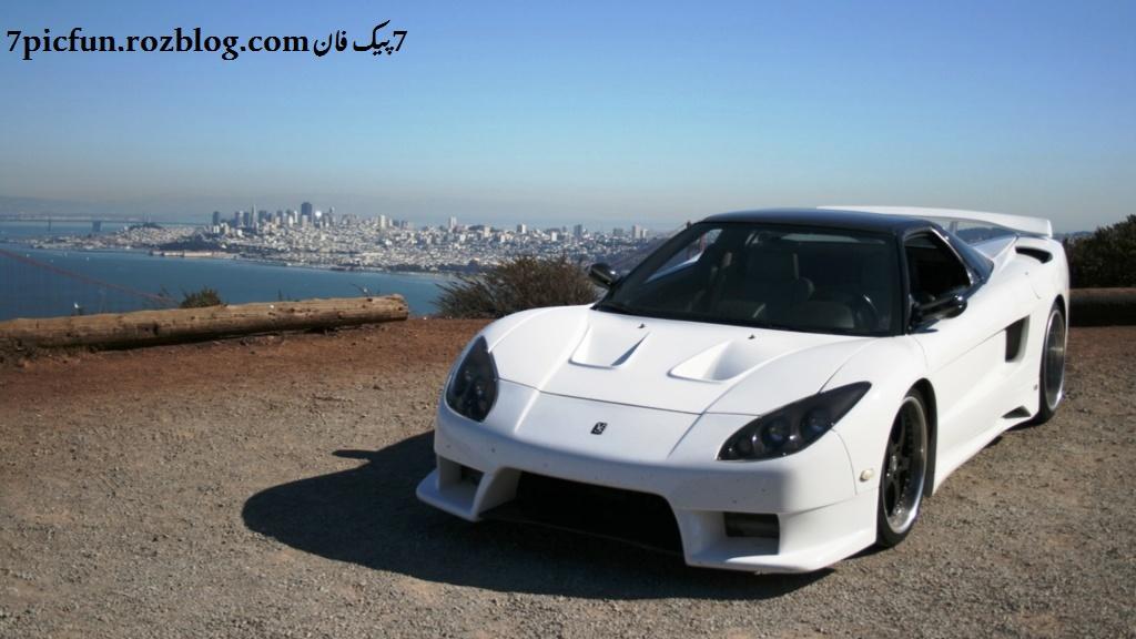 اتومبیل های ژاپنی آکورا