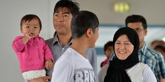 مهاجرت بی سابقه جوانان افغانستانی به کشورهای اروپایی