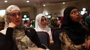 مسلمانان دومین گروه مذهبی متنوع به لحاظ نژادی در آمریکا