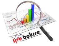گزارش معاملات سهام بورس، دوشنبه مورخ 13 مهرماه 94