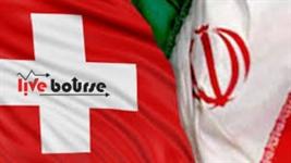 تحریمهای سوئیس علیه ایران لغو شد
