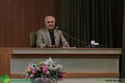 سخنرانی استاد حسن عباسی با موضوع بررسی توافق هستهای (برجام)