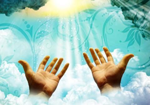 دعا برای امام زمان