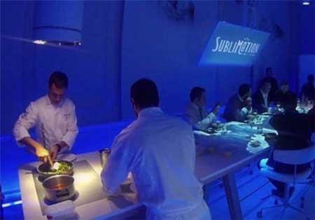 با گران ترین رستوران جهان آشنا شوید (عکس) , جالب وخواندنی