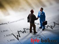 موج حضور سرمایه گذاران خارجی به بازار سرمایه رسید