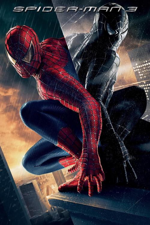 دانلود دوبله فارسی فیلم Spider-Man 3 2007