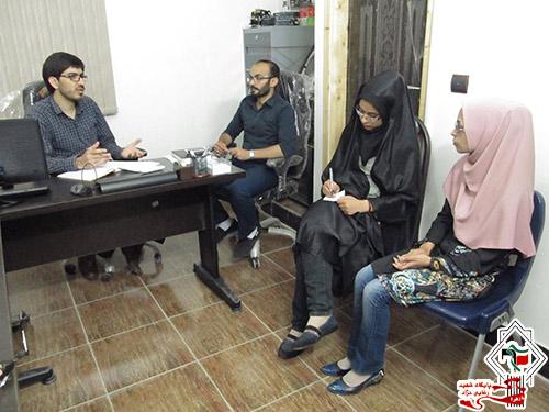جلسه راهکار های ترویج عفاف و حجاب