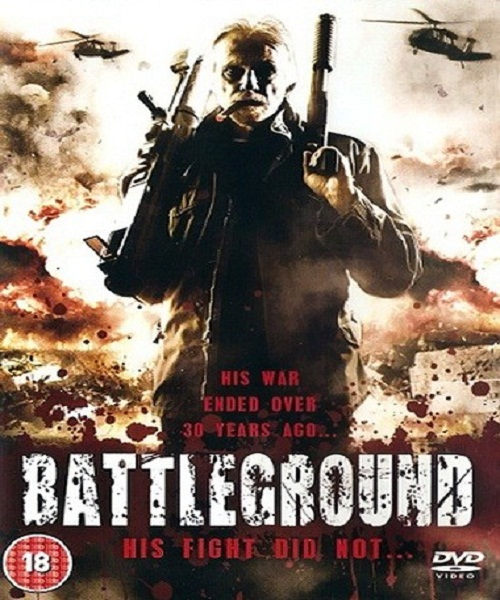 دانلود دوبله فارسی فیلم Battleground 2012