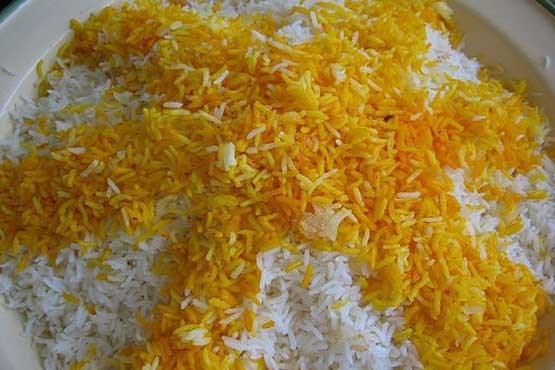 با آبکش کردن برنج ، ویتامینها را دور نریزید! , رژیم وتغذیه