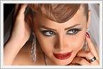مدل های جدید عروس ایرانی