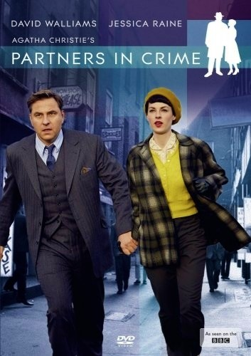 سریال Partners in Crime فصل 1