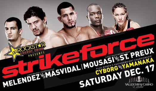 دانلود مسابقات استرایکفورس: Strikeforce.Melendez.vs.Masvidal