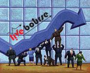 محرک سه موتوره اقتصاد