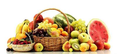 7 میوه برای خنک ماندن در گرمای تابستان , رژیم وتغذیه