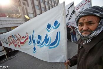 یادداشتی از یک مهاجر افغانستانی: برخی اقدامات و رفتارهای نسنجیده همچون آتشی در خرمن عمل می کند