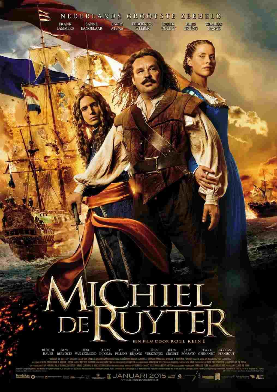 فیلم Michiel de Ruyter 2015