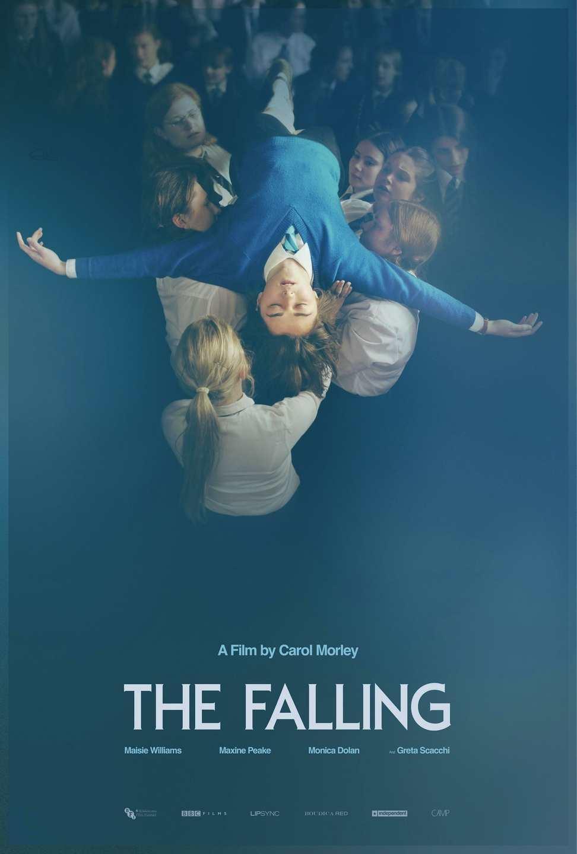 فیلم The Falling 2014