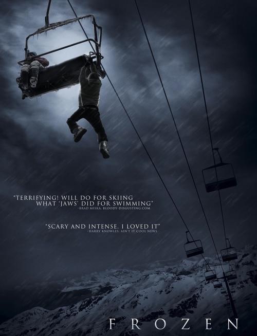 دانلود دوبله فارسی فیلم Frozen 2010