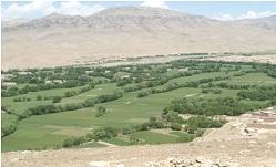 عکس های از ولسوالی کجران- ولایت دایکندی