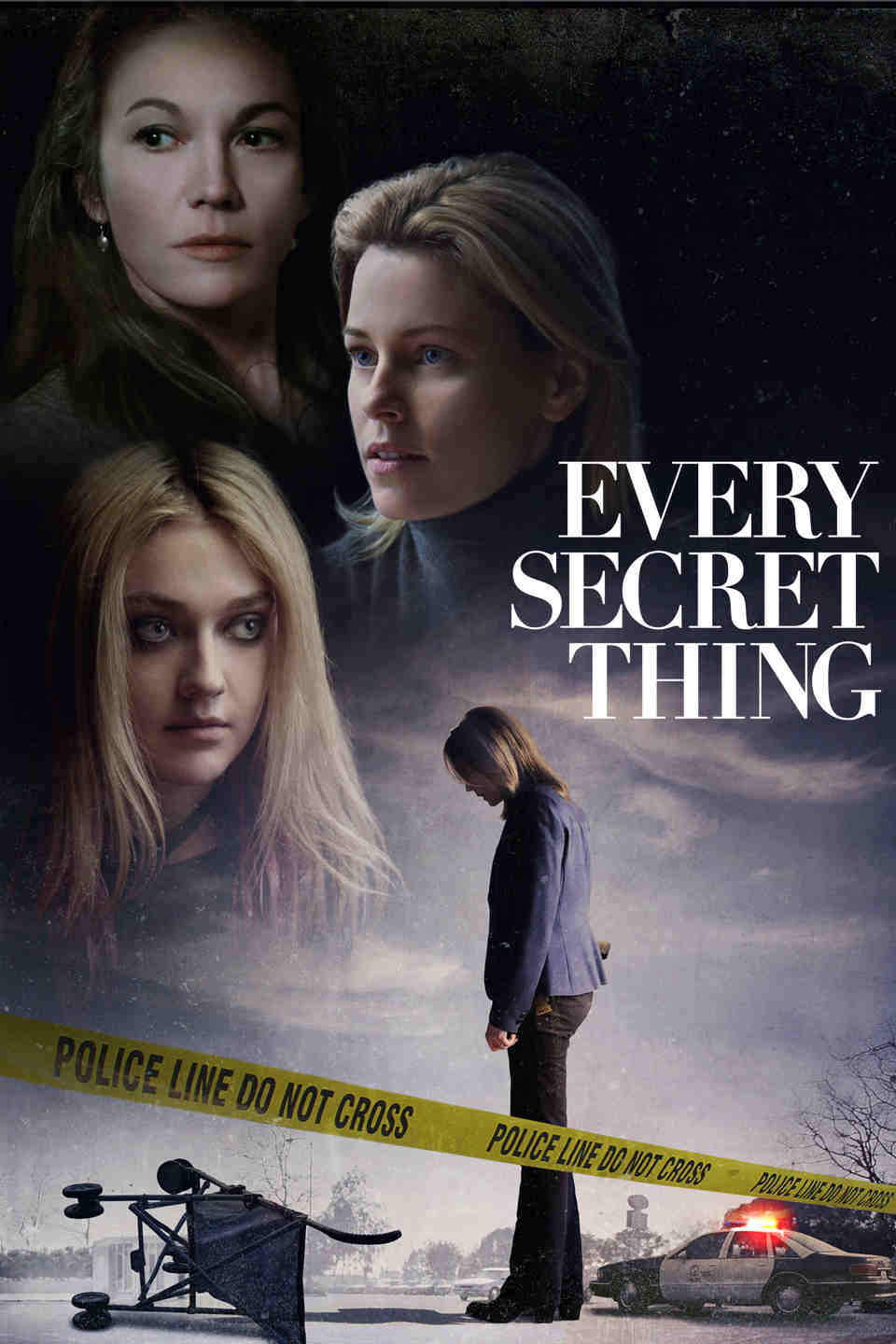 فیلم Every Secret Thing 2014