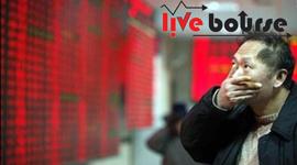 حال بازارهای چین وخیمتر شد