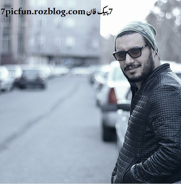جدیدترین و زیباترین تصاویر جواد عزتی شهریور 94