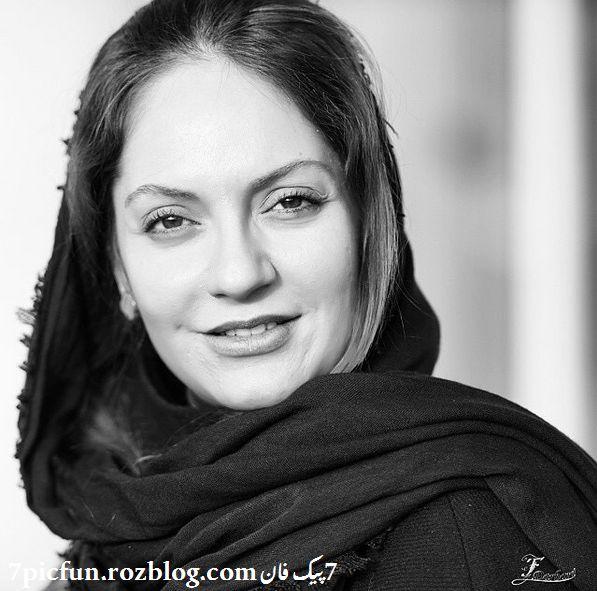 تصاویر زیبا و جذاب از مهناز افشار شهریور 94