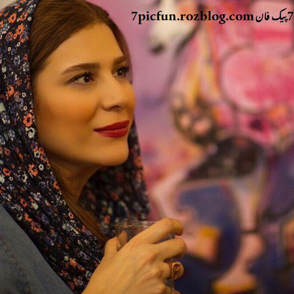تصاویر زیبا و دیدنی از سحر دولتشاهی شهریور94
